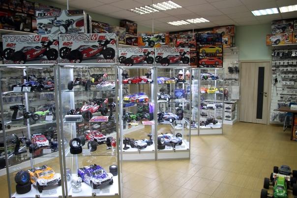 Магазины Радиоуправляемых Моделей Спорт И Хобби