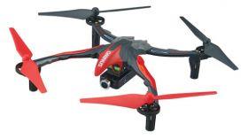 Квадрокоптер Dromida Ominus FPV UAV (красный)