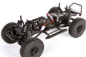 AXIAL SCX10 DEADBOLT 4WD 1/10 RTR